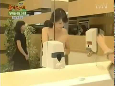 Kebiasaan cewek dan cowok kalau di toilet