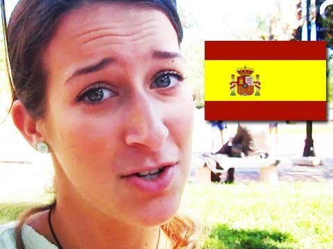 NAUGHTY SPANISH TUTOR! (9.23.10 - Day 511)