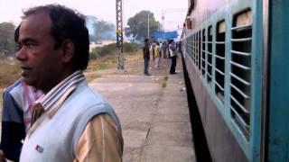 Delhi to Dhaka Poorva express 5   2012/2013