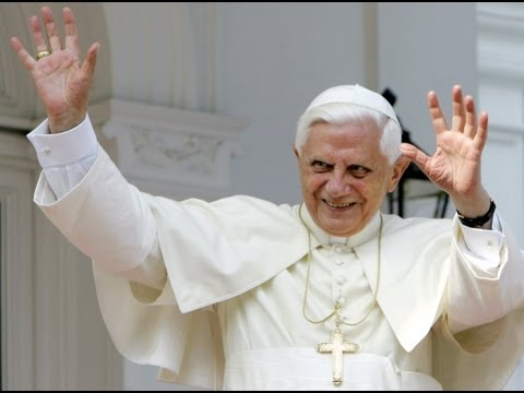 Pope Benedict Xvi In Gay Porn Movie video