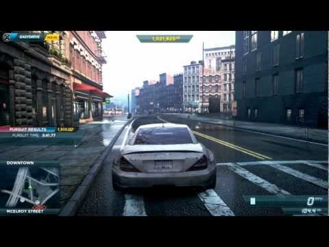 Beat The Lamborghini Aventador | Most Wanted 4 | NFS : Most Wanted