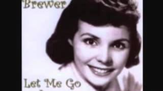 Watch Teresa Brewer Let Me Go Lover video