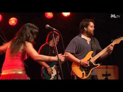 XLTV - Mag du 29 avril  2011 : D'Callaos, la nouvelle scène flamenca