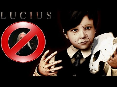 soLucius ( Coitada da Empregada) - El Bodinho Joga Lucius