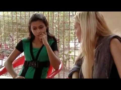 Part 4: Lindsay Lohan's Indian Journey Путешествие Линдси Лохан в Индию