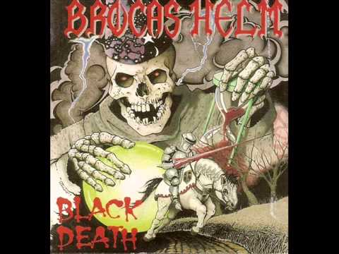 Brocas Helm - Fly High