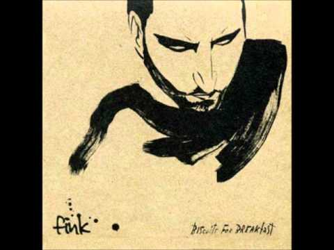 Fink - Move On Me