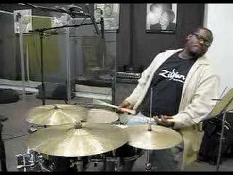 Jaleel Shaw Quintet - Flipside Video