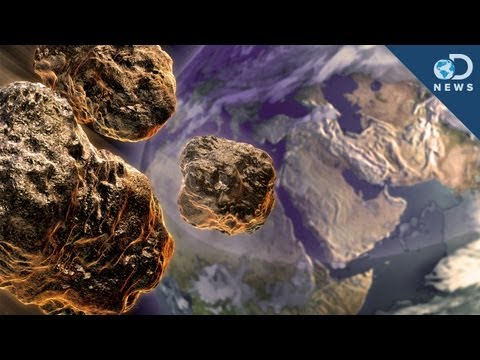 asteroid hits russia 1908 - photo #24
