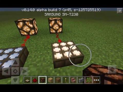 как использовать датчик дневного света в minecraft #10