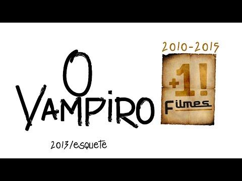 O Vampiro De Conquista (+1! no Interior)