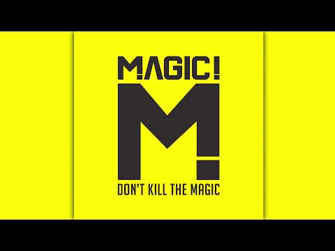 MAGIC! - Let Your Hair Down (Audio)
