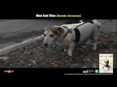 Mon Ami Dino - Bande Annonce streaming vf