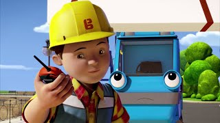 Bob the Builder US 🛠⭐ Scoop Cries Wolf! 🛠⭐New Episodes | Cartoons for Kids