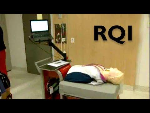 RQI on News Gold Coast Health, Australia