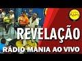 Rádio Mania - Revelação - Samba de Arerê
