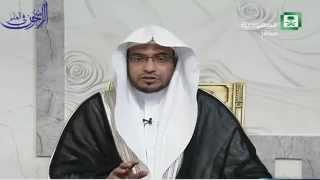 دعاء الشيخ صالح المغامسي لبلادنا ( عاصفة الحزم )