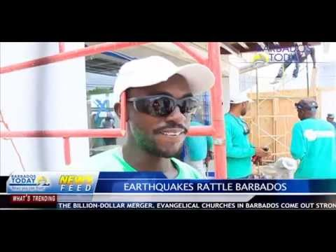 BARBADOS TODAY EVENING UPDATE - July 16, 2015