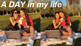 A day in my life | going on cute dates