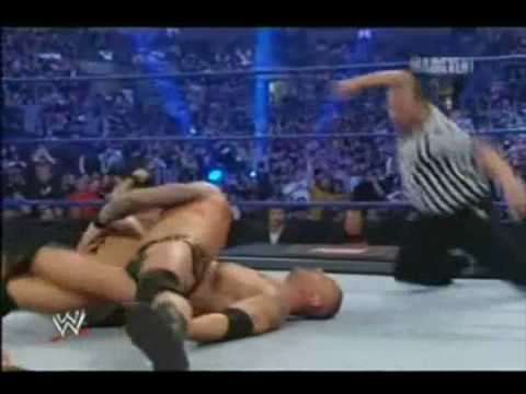 Wwe 2012 Randy Orton Finisher Wwe Randy Orton's Top 5