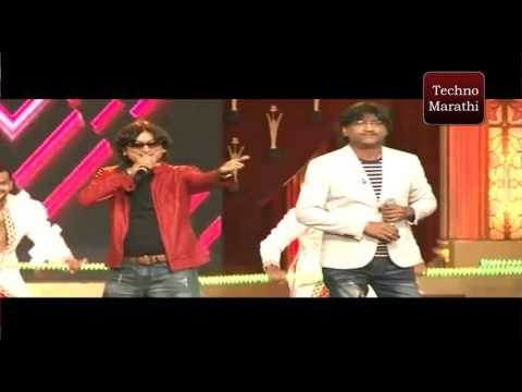 Download Lagu  Zing Zing Zingat famous marathi songs by Ajay Atul Sairat movie Mp3 Free