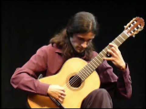 Fantasia Sevillana by J.Turina (1882-1949)