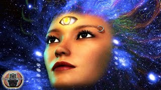 Pineal Gland Activation Sound Healing DEEPEST Meditation POSSIBLE! Isochronic Tones Music | 3RD Eye