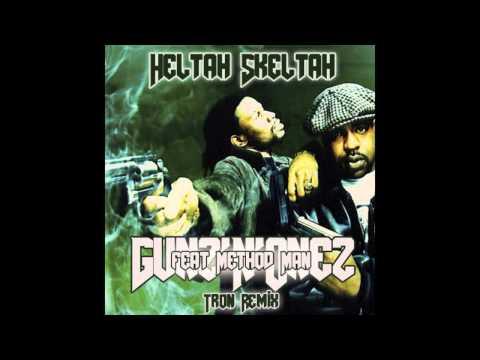 Heltah Skeltah - Gunz N Onez feat. Method Man (Tron Remix)