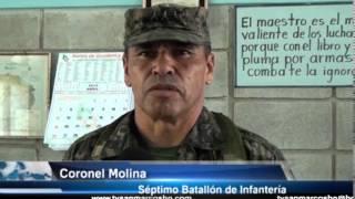 Avance Noticioso San Marcos Tv_23 Abril de 2015_edición 5
