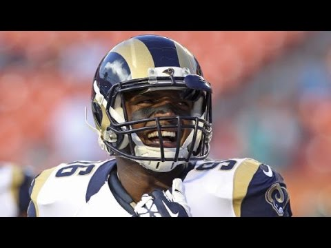 Michael Sam Released By St Louis Rams