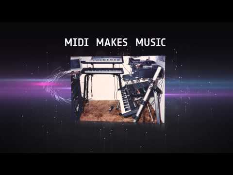 30th Anniversary of MIDI