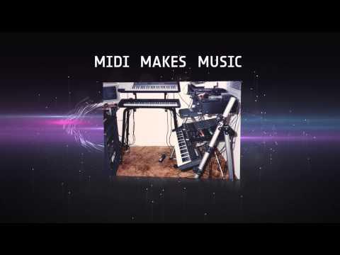 30th Anniversary of MIDI