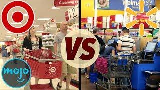 Target Stores Internship