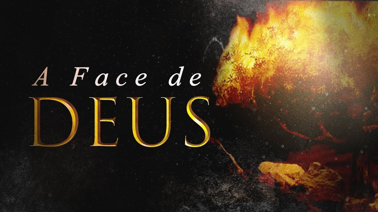 A Face de Deus -  (Leonard Ravenhill - Paris Reidhead - David Wilkerson)