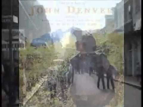 John Denver - The City Of New Orleans
