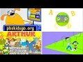 PBS Kids Program Break (2006 WFWA-TV) thumbnail