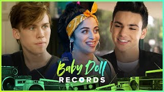 """BABY DOLL RECORDS 