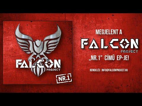 Falcon Project - Fény és árnyék