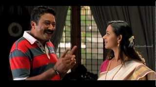 Happy Husbands - Happy Husbands - Bhavana reappoints maid servant