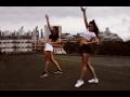Safari - Girls Dancing (J.B)