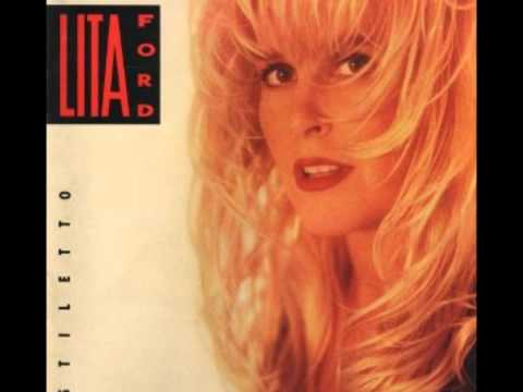 Lita Ford - Big Gun