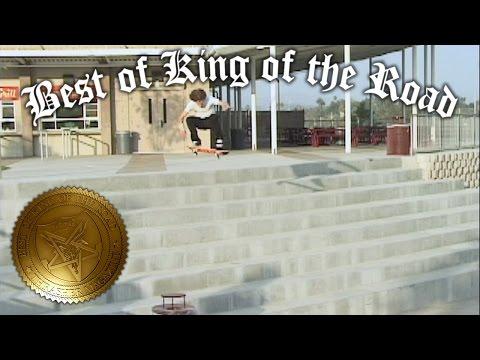 Best of KOTR: Tommy Sandoval