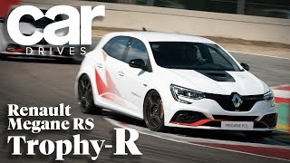 Renault Megane RS Trophy-R First Drive Review | Is it worth £50k?