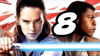 (13.0 MB) Star Wars Episode 8 The Last Jedi New Trailer Footage Explained Mp3
