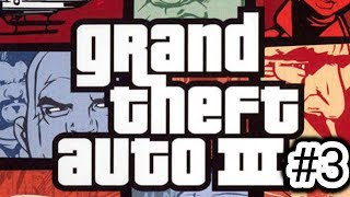 GRAND THEFT AUTO 3 (Part 3) l Nathan and Marcus Let's Play's