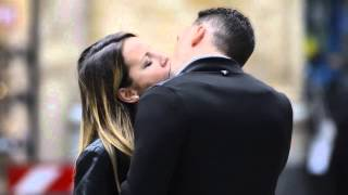 First Kiss in Naples - #1 coppia