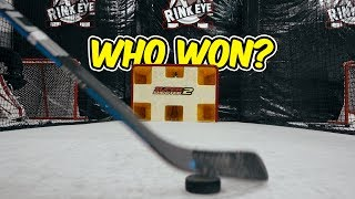 GUESS the scores - NASHER61 vs HOW TO HOCKEY