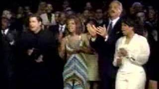Stevie Wonder, Tina Turner and Friends - Happy Birthday
