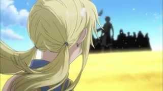 (Secrets) Nalu Fairy Tail AMV