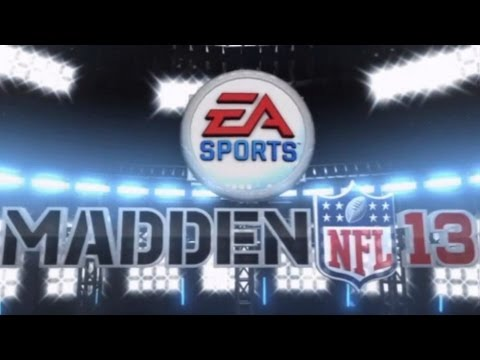 Madden 13 Online CCM Invitation:Year 2 Rookie Draft On Friday: Ft EPIC RG3 GAME OF THE YEAR